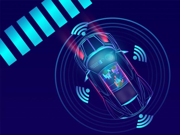 ۵ فناوری جاده ای هوشمند در آینده